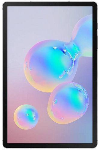 Samsung Galaxy Tab S6 128 GB LTE sivý