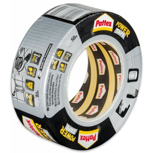 Pattex Power Tape 50 m