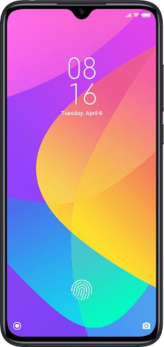 Xiaomi Mi 9 Lite 64 GB sivý