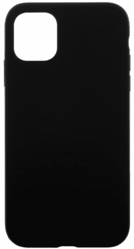 Winner Liquid puzdro pre Apple iPhone 11 Pro, čierna