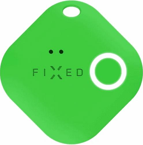 Fixed Smile Key s motion senzorom, zelená