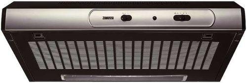 Zanussi ZHT 630 X, nerez.podskrinkový odsávač