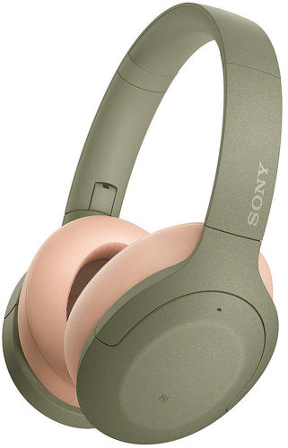 SONY WHH910NG GRN