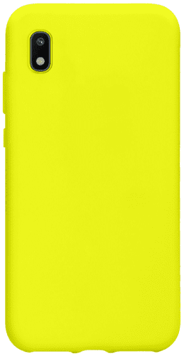 SBS School puzdro pre Samsung Galaxy A10, žltá