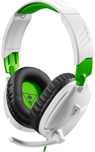 Turtle Beach Recon 70X bielo-zelený