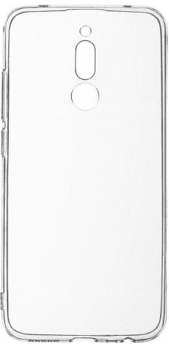 Winner Azzaro TPU puzdro pre Xiaomi Redmi 8, transparentná
