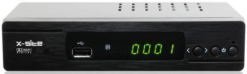 X-SITE DV-3103A