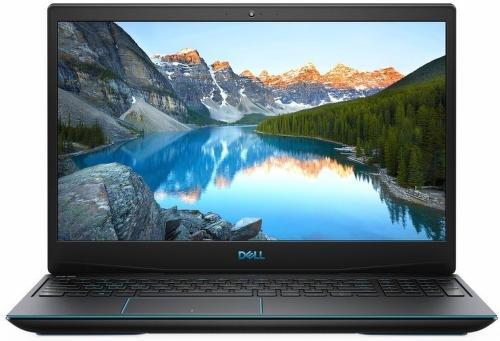 Dell G3 15 Gaming N-3590-N2-711K čierny