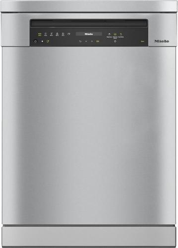 MIELE G 7310 SC S, nerezová umývačka riadu