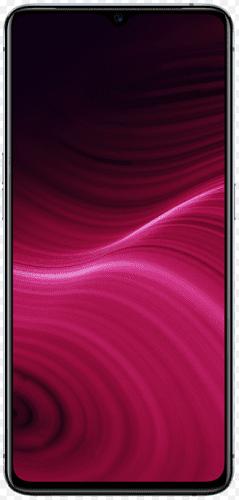 Realme X2 Pro 8 GB/128 GB biely