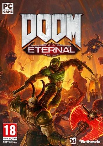 Doom Eternal - PC hra