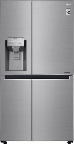 LG GSJ960PZVZ, Americká chladnička