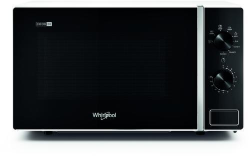 WHIRLPOOL MWP 103 W, biela mikrovlnná rúra