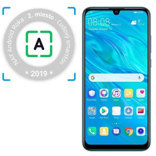 Huawei-P-Smart-2019-zafírovo-modrý