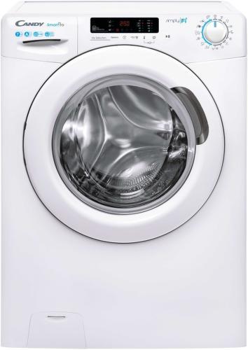 CANDY CO4 1172D2/1-S, slim smart práčka plnená spredu