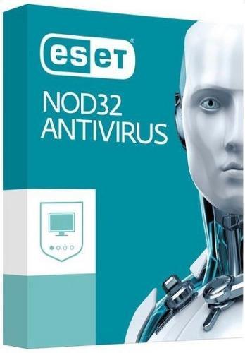 ESET NOD32 2020 1PC/2R
