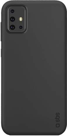 SBS Polo puzdro pre Samsung Galaxy A51, čierna