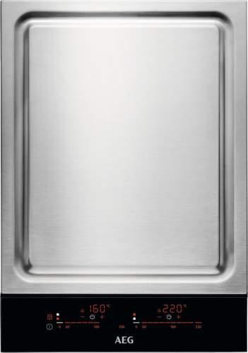 AEG ITE42600KB, Indukčná varná doska
