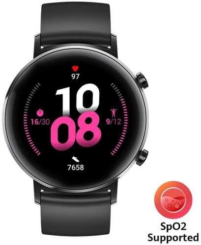 Huawei Watch GT 2 42 mm čierne