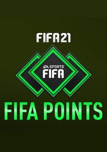FIFA 21 PC - 2200 FUT herných bodov