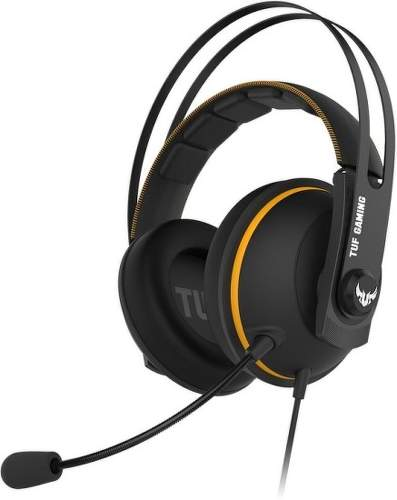 Asus TUF Gaming H7 Core čierno-žltý