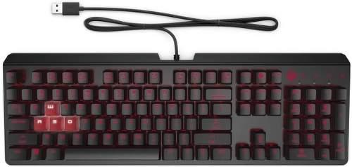 Omen by HP Encoder Cherry MX Brown čierna