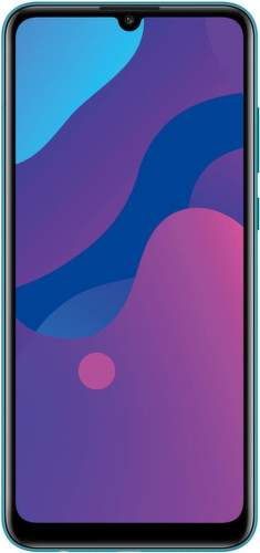 Honor 9A 64 GB modrý