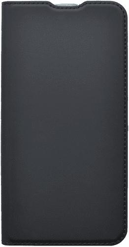 Mobilnet knižkové puzdro pre Honor 9X, čiernaMobilnet Metacase knižkové puzdro pre Honor 9X, čierna