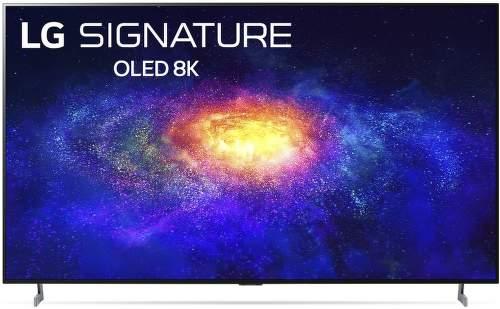 LG OLED77ZX