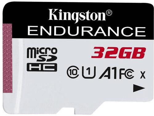 Kingston Endurance 32 gb a