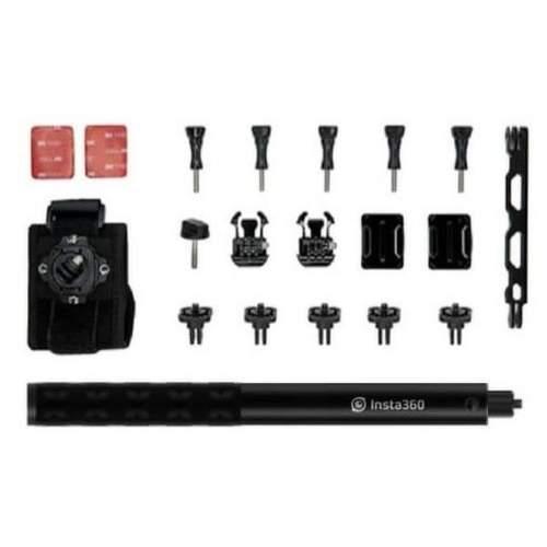 Insta360 sada pre parašutistov pre kamery ONE X / ONE R