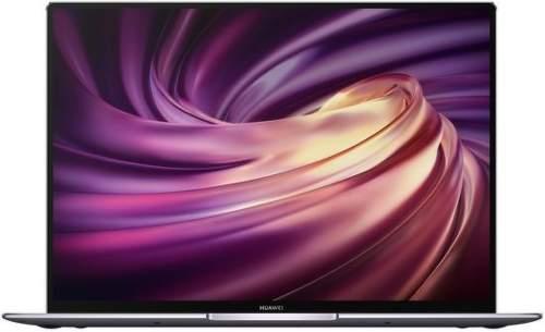 Huawei MateBook X Pro (2020) 53010VVN sivý