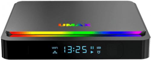UMAX U-Box A9
