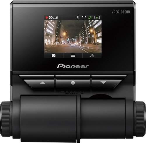 Pioneer VREC-DZ600