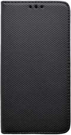 Mobilnet knižkové puzdro pre Huawei Y5p, čierna