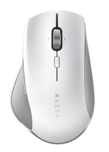 Razer Pro Click biela