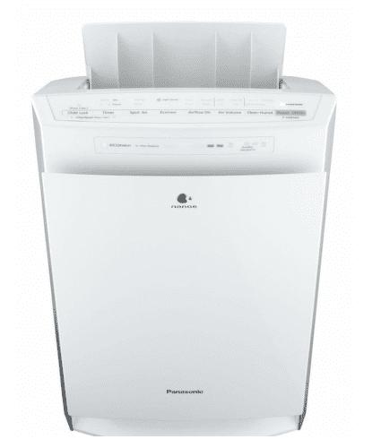 PANASONIC F-VXR50G-W, Čistička vzduchu1