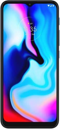 Motorola Moto E7 Plus modrý