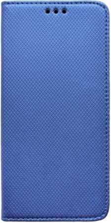 Mobilnet knižkové puzdro pre Samsung Galaxy S20, modrá