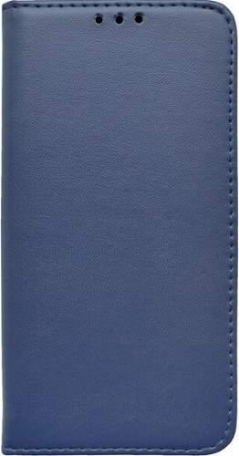 Mobilnet knižkové puzdro pre Xiaomi Redmi 8A, modrá