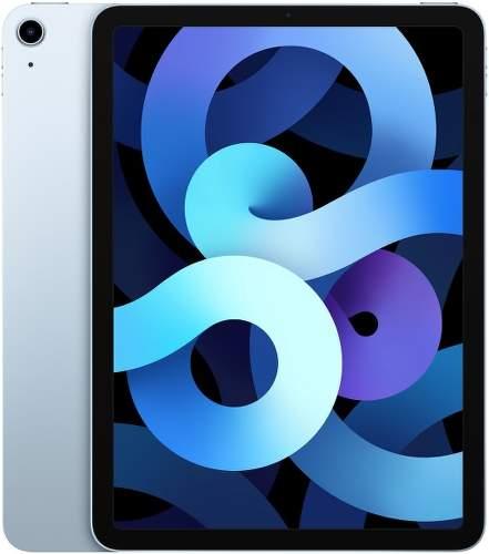 Apple iPad Air (2020) 64GB Wi-Fi MYFQ2FD/A blankytne modrý