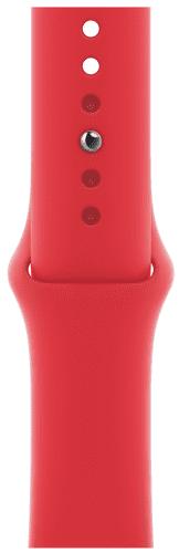 Apple Watch 44 mm športový remienok (PRODUCT)RED štandardný