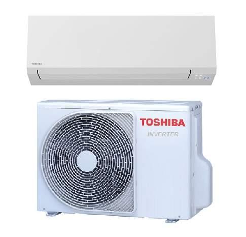 Toshiba RAS-13J2AVSGE+KVSG