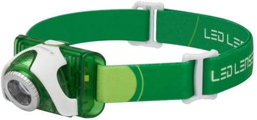 SEO 3 zelená