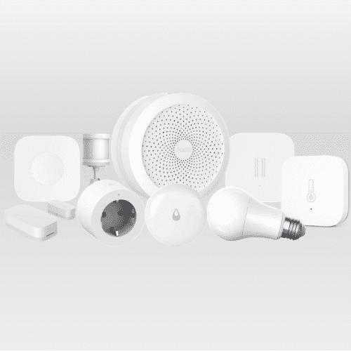 Xiaomi Aqara Smart Starter Kit (1)