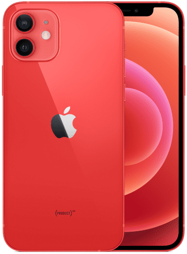 Apple iPhone 12 256 GB PRODUCT (RED)