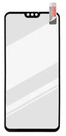 Mobilnet ochranné sklo pre Honor 9X Lite čierna