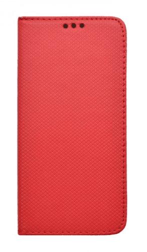 Mobilnet knižkové puzdro pre Xiaomi Redmi 9C červená