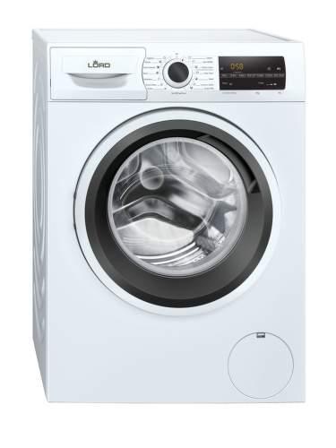 Lord W1-02 - biela práčka plnená spredu