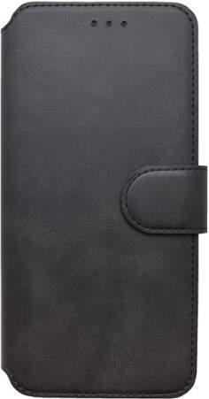 Mobilnet knižkové puzdro pre Samsung Galaxy Note20 čierna